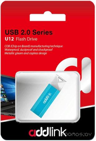 USB Flash Addlink U12 16GB